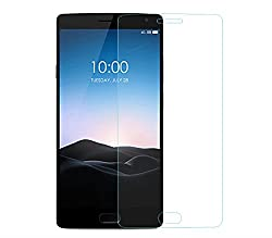 NuGlas 0.3 mm NG-9H-OP2 Shatterproof Premium Tempered Glass Screen Protector for OnePlus 2 / OnePlus Two