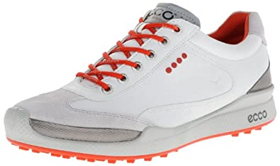 ECCO Mens Biom Hybrid II Golf Shoe by ECCO