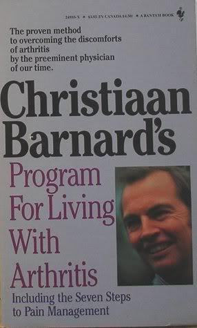 Title: Christiaan Barnards Program for Living with Arthri