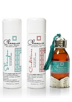 Chaacoca - 2190 - Chaacoca Argan Oil Hair Care