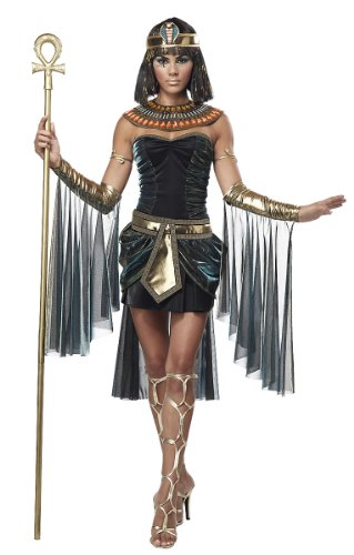 Egyptian Goddess 8-10