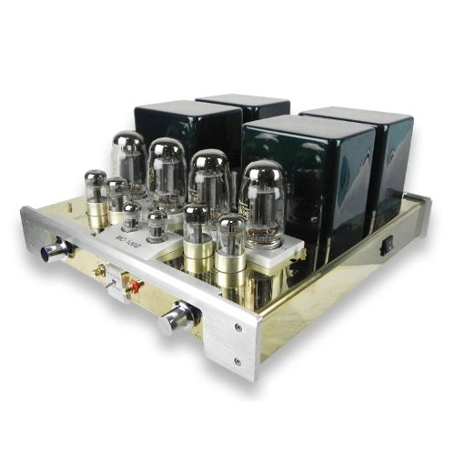 Yaqin Mc-100B Kt88 Tube Integrated Amplifier 2 Mode New Pushpull