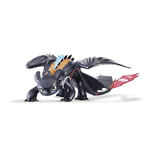 Dragons - Sdentato Gigante 58 Cm [Scatola con istruzioni in lingua inglese]