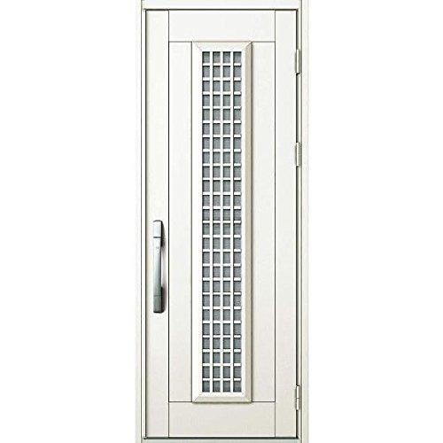 YKKAP 玄関ドア プロント[スマートコントロールキー][C] 片開き[通風タイプ] ドア高23タイプ:S12型[幅872mm×高2330mm]