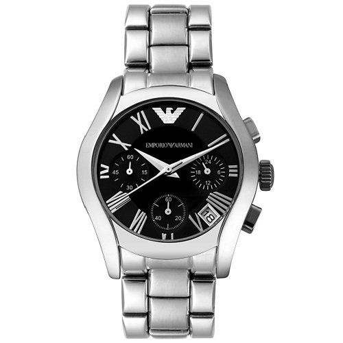 Emporio Armani Chronograph Ladies Watch AR0674