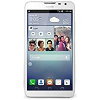 HUAWEI Ascend Mate2 4G 16GB Unlocked GSM LTE Quad-Core Android Smartphone - White
