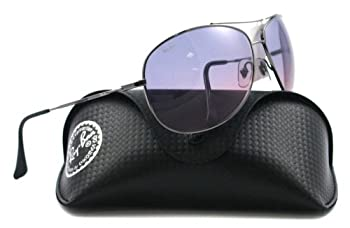 Ray Ban Sunglasses RB 3293 GREY 004/20 RB3293