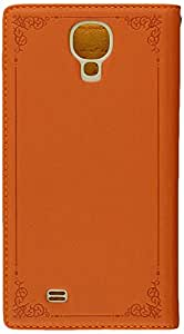 Zenus Book Cover for Samsung Galaxy S4