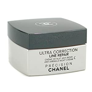 Precision Ultra Correction Line Repair Anti Wrinkle Night Cream