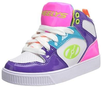 Chaussure roulette heelys pour fille