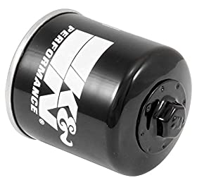 K&N KN-303 Motorcycle/Powersports High Performance Oil Filter