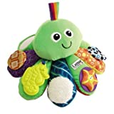 Delightful Lamaze Octivity Time - Cleva Edition ChildSAFE Door Stopz Bundle