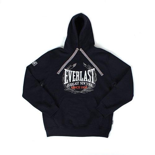 Everlast Head Hood Sportswear over New York Navy (S)