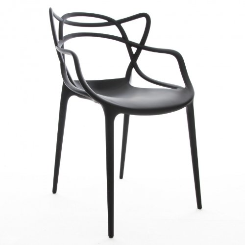kartell-masters-chair-in-black-by-philippe-starck