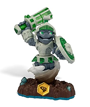 Skylanders SWAP Force: Doom Stone (SWAP-able)