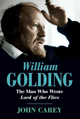 Lord flies william golding end innocence and darkness man