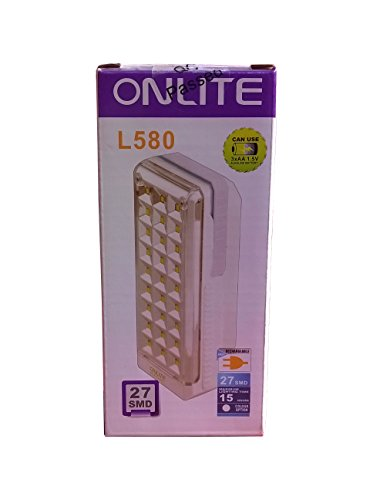 Onlite L580 Emergency Light