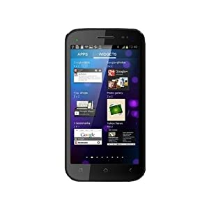 Micromax Superfone Canvas 2 A110 | Black