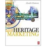 img - for [(Heritage Marketing )] [Author: Shashi Misiura] [Dec-2005] book / textbook / text book