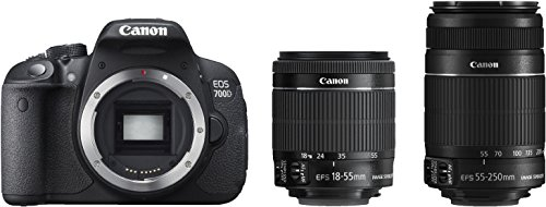 Canon-EOS-700D-SLR-Digitalkamera-18-Megapixel-76-cm-3-Zoll-Touchscreen-Full-HD-Live-View