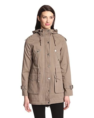 BCBG Generation Women's Field Jacket