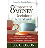 img - for 8 Important Money Decisions for Every Couple by Russ Crosson (2012-01-01) book / textbook / text book