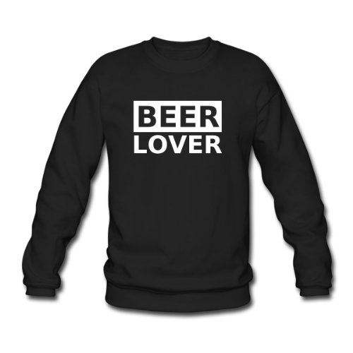 Spreadshirt, Men's Sweatshirt, black, L