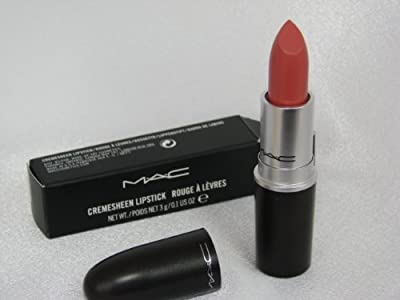 Cheapest MAC Lipstick Cremesheen Fanfare by USA - Free Shipping Available