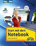 Start mit dem Notebook - Bild für Bild: Sehen und Können - Caroline Butz