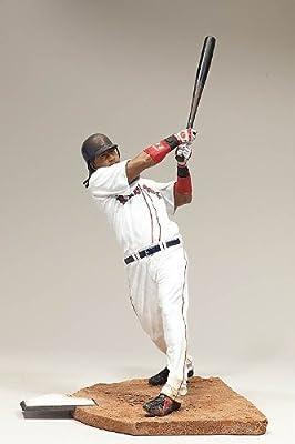 McFarlane MLB Series 16 Manny Ramirez Boston Red Sox Action Figure