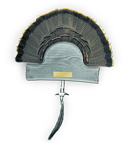 H.S. Strut Old Barn Turkey Plaque by Hunter's Specialties