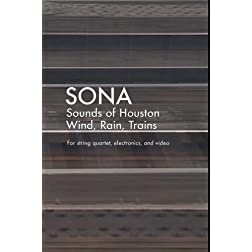 SONA (Institutional Use)