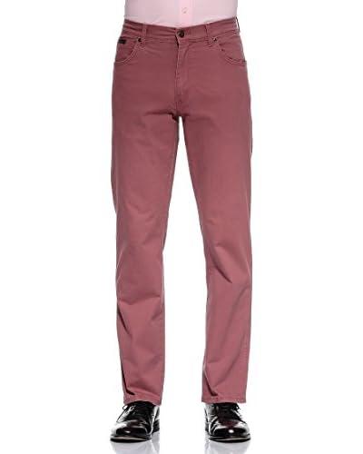 Wrangler Pantalone [Rosso]