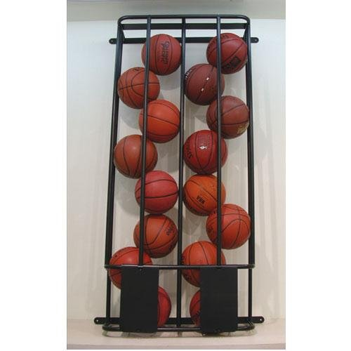 BSN Wall-Mounted Ball Locker