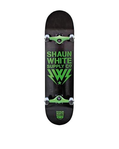 Shaun White Supply Core-Logo – Monopatín infantil (31″x8″)