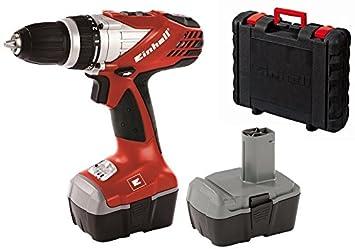Toolbox Bosch PSR 14,4 LI-2 HomeSeries Akku-Bohrschrauber 241 tlg 14,4 V, max. 40 Nm Zubeh/ör-Set 2 Akkus und 1-Std.-Ladeger/ät