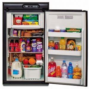 Norcold N510.3UR 5 cu. ft. 1 Door Refrigerator (3-Way AC/LP/DC, Right Hand Door with Taupe Trim & Upper Door Handle) (5 Ft Fridge compare prices)