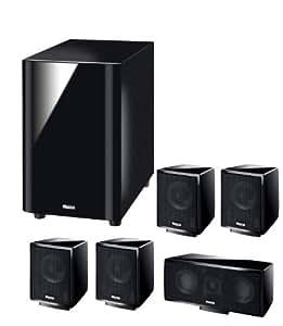 Magnat Interior 5001 5.1 Lautsprechersystem schwarz