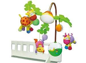 Olmitos Zoo - Carrusel musical para bebé