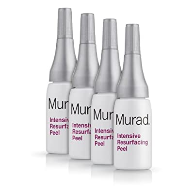 Murad Intensive Resurfacing Peel with Durian Cell Reform, .17 Fluid Ounce