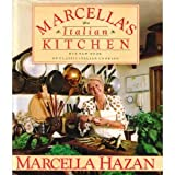 Marcella's Italian Kitchen (0394508920) by Hazan, Marcella