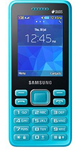Samsung Metro 350 (Greenish Blue)