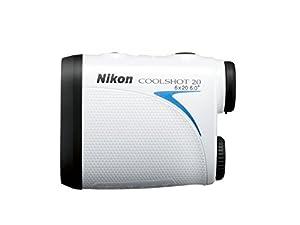 Nikon Coolshot 20 Laser Laser Rangefinder
