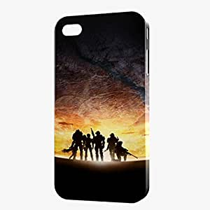 a AND b Designer Printed Mobile Back Cover / Back Case For Apple iPhone 6 / Apple iPhone 6s (IP6_3D_656)