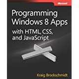 Programming Windows 8 Apps with HTML, CSS, and JavaScript