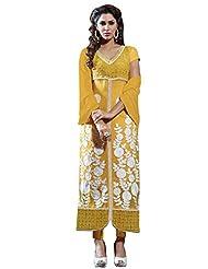Vibes Designer Pure Georgette Dress Materials V177-8009