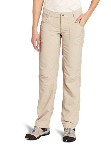 Mountain Khakis Women's Granite Creek Pant (Birch, 4 Regular)