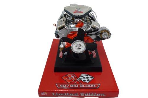 chevy-427-big-block-v8-model-engine-diecast-16-scale-motor