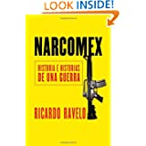 Narcomex (Vintage Espanol) (Spanish Edition)
