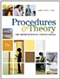 img - for Workbook for Fulton-Calkins/Stulz's Procedure and Theory for Administrative Professionals, 6th book / textbook / text book